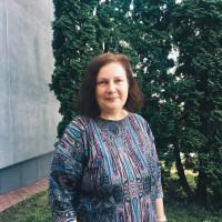 Ilona Ratinska