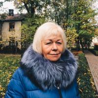 Ludmila Šandro