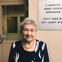 Elīna Faļkenšteina